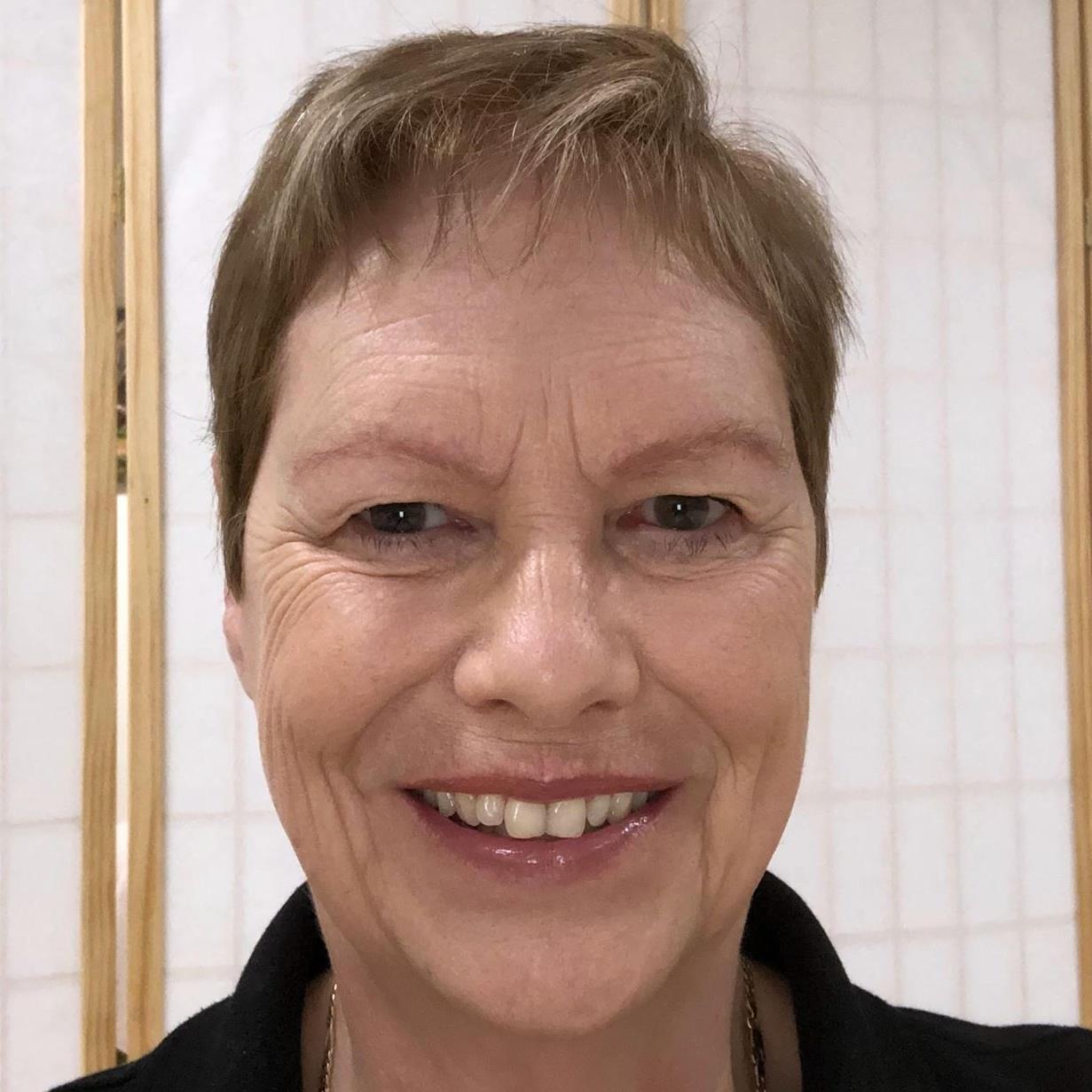 MargaretHurdMassage